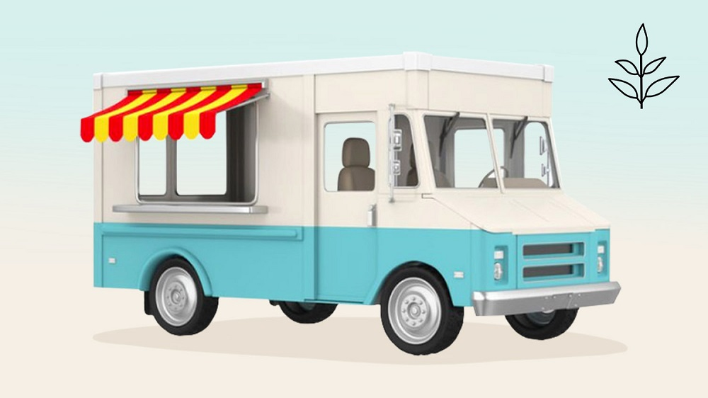 The 10 Best Vegan Food Trucks In the U.S.