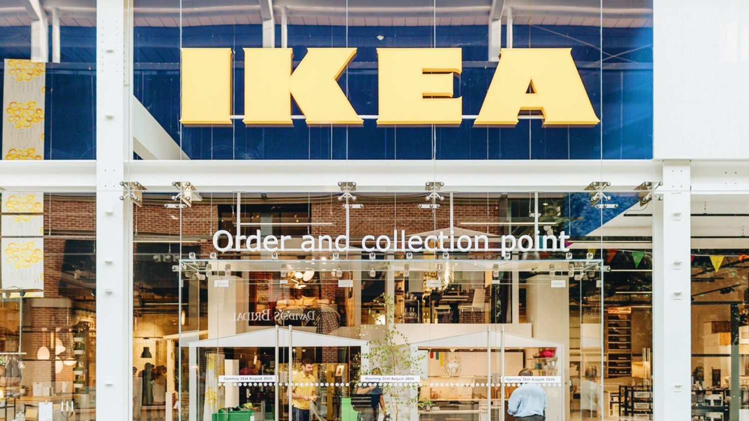 IKEA Wants to Buy Back Your Used Furniture
