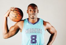 How to Eat Like An NBA Champion: Vegan Like Bismack Biyombo