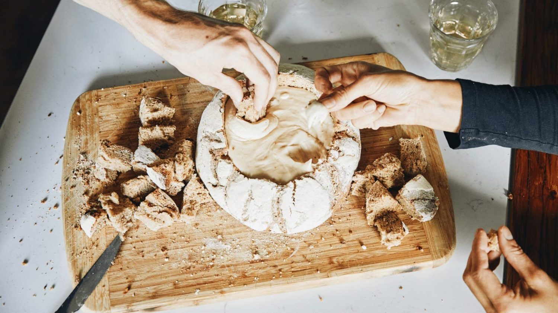 Waitrose Launches the UK's First Vegan Cheese Fondue