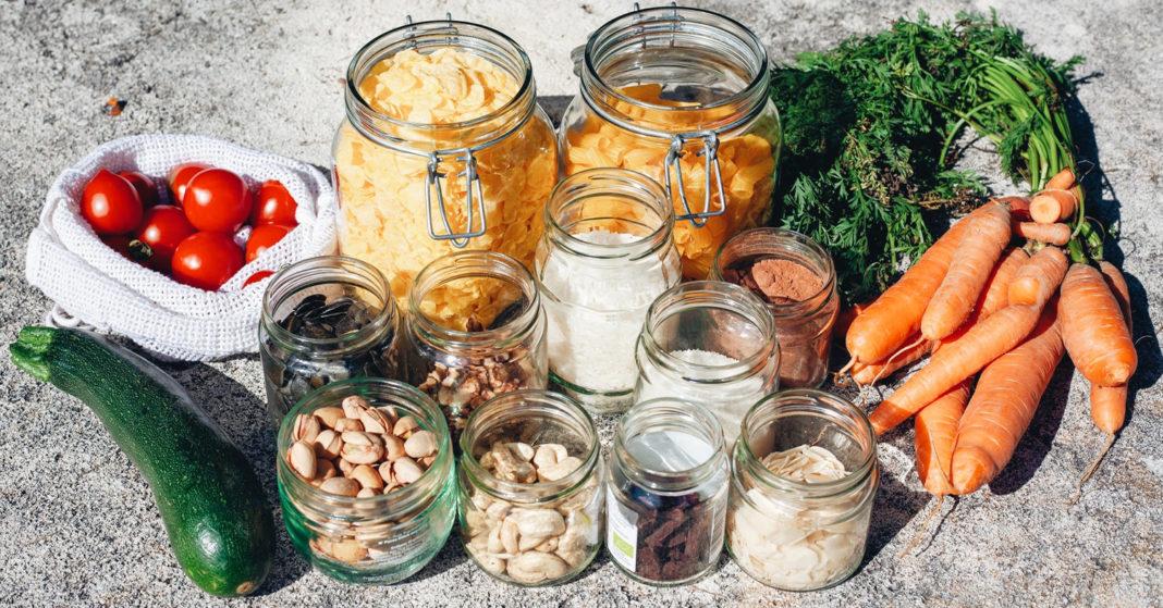 How to Eat Vegan in a Food Desert