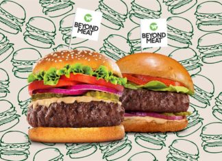 The New Beyond Burgers Will Have Vegan B12, Just Like Beef