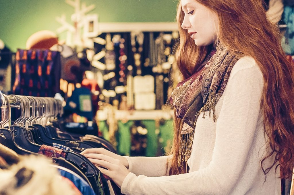 How to Practice Sustainable Shopping