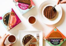 6种让你渴望的素食甜点