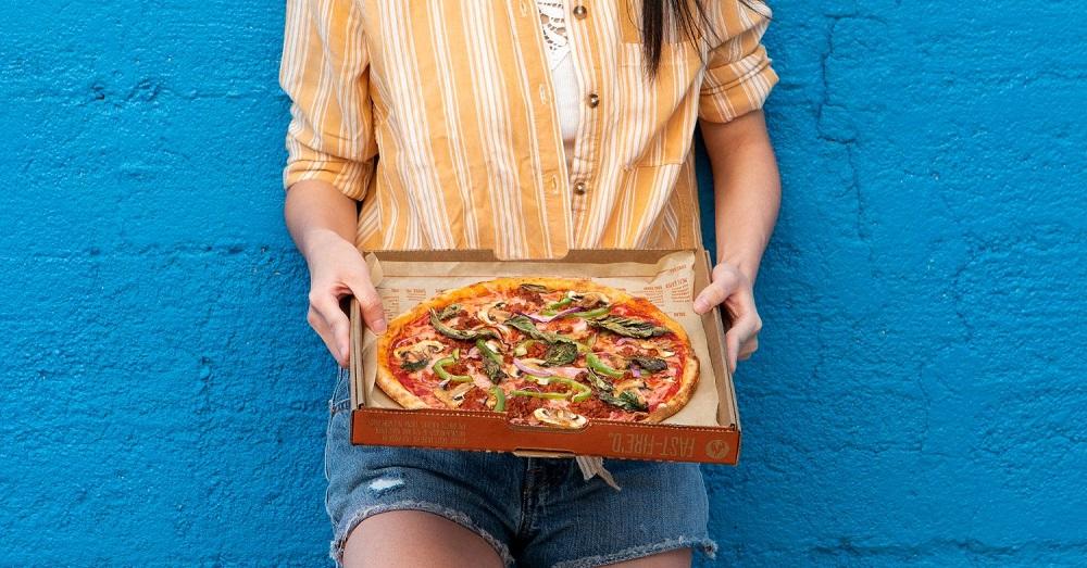 Here's Everything Vegan on the Blaze Pizza Menu