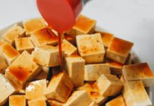 16种最好的素食蛋白来源