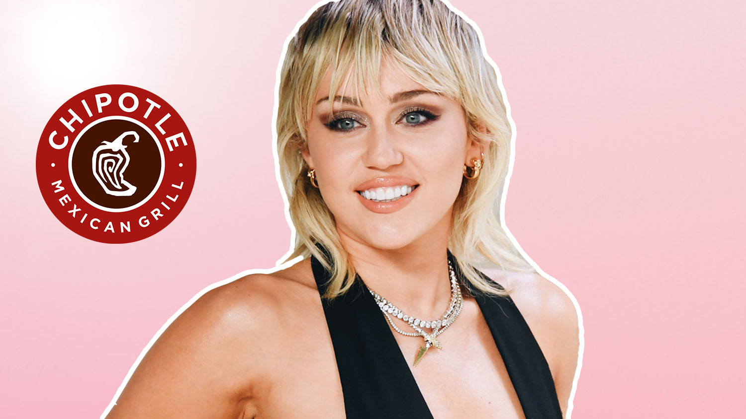 Chipotle's New Vegan Burrito: 'Guac Is Extra But So Is Miley'
