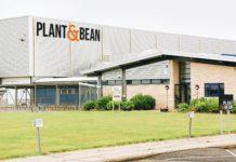 欧洲最大的素食肉类厂在英国开业