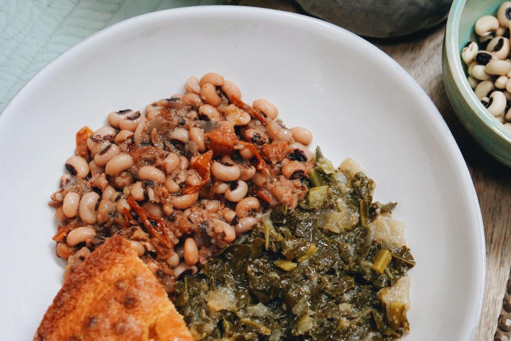 Ready for a vegan Kwanzaa recipe? This
