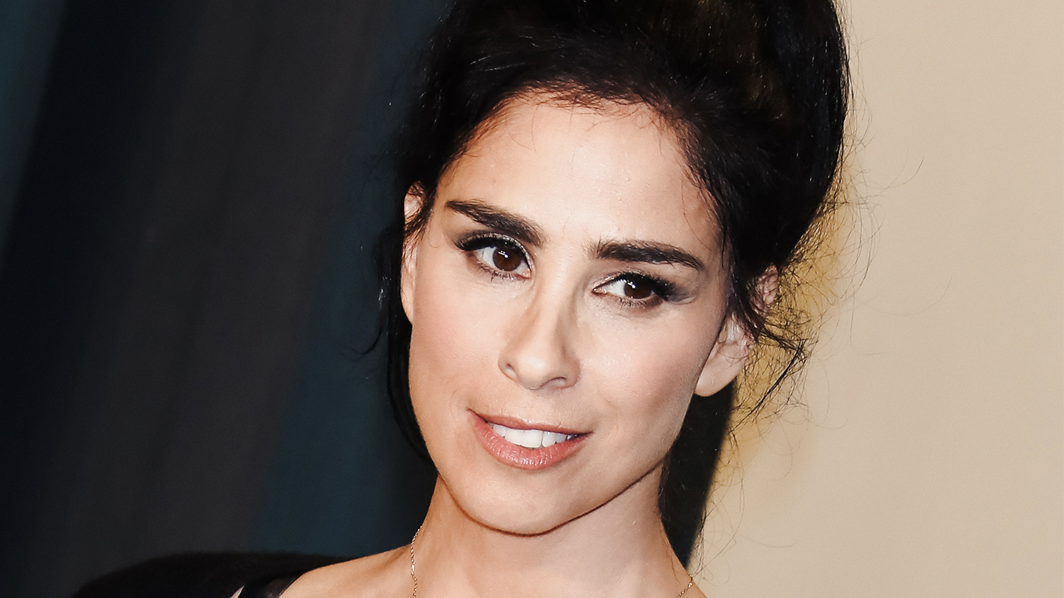 Sarah Silverman's Vegan Pledge: 'I Don't Have an Excuse' to Not Try
