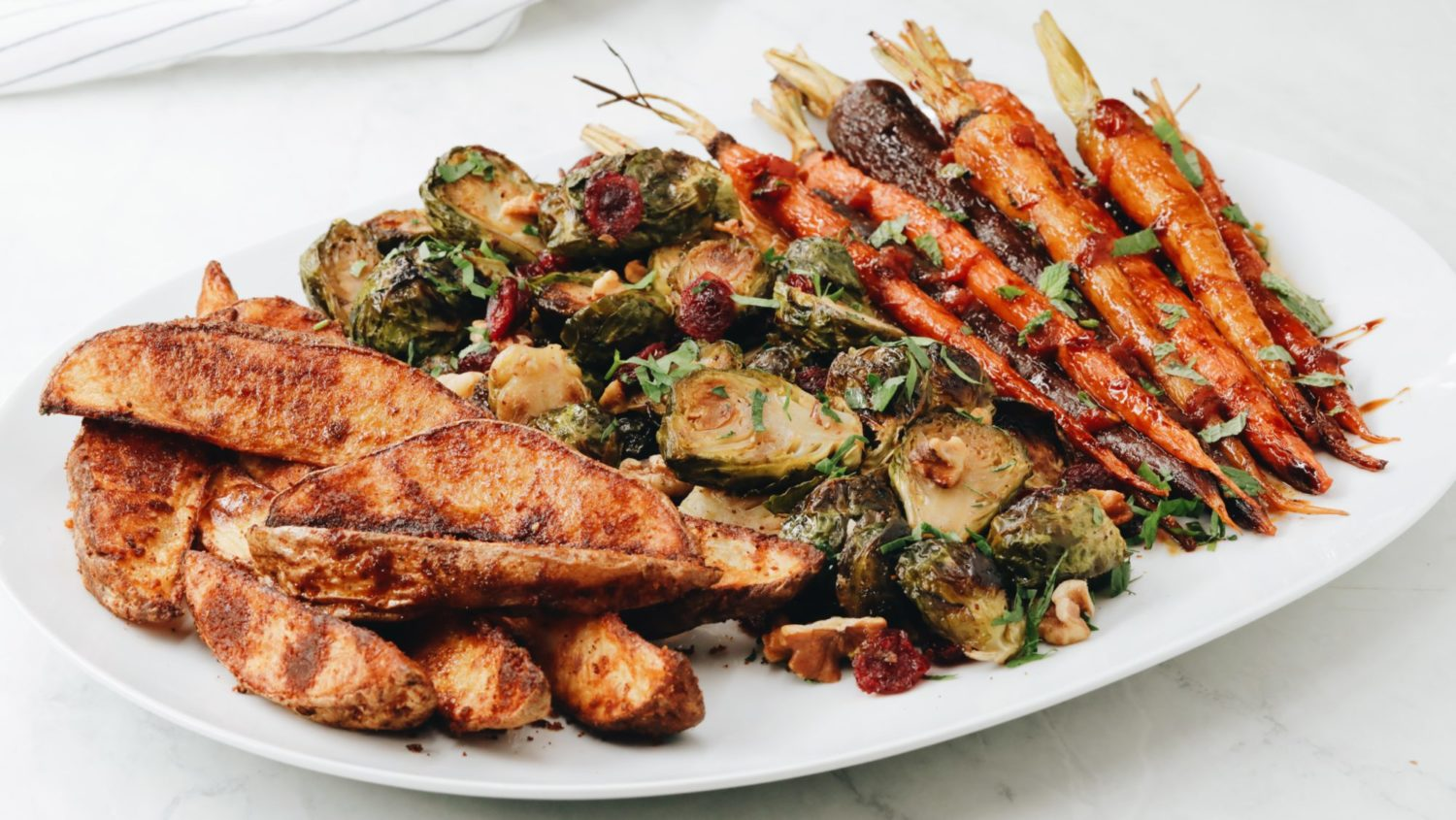 3 Roasted Vegetable Recipes You Won't Want to Share