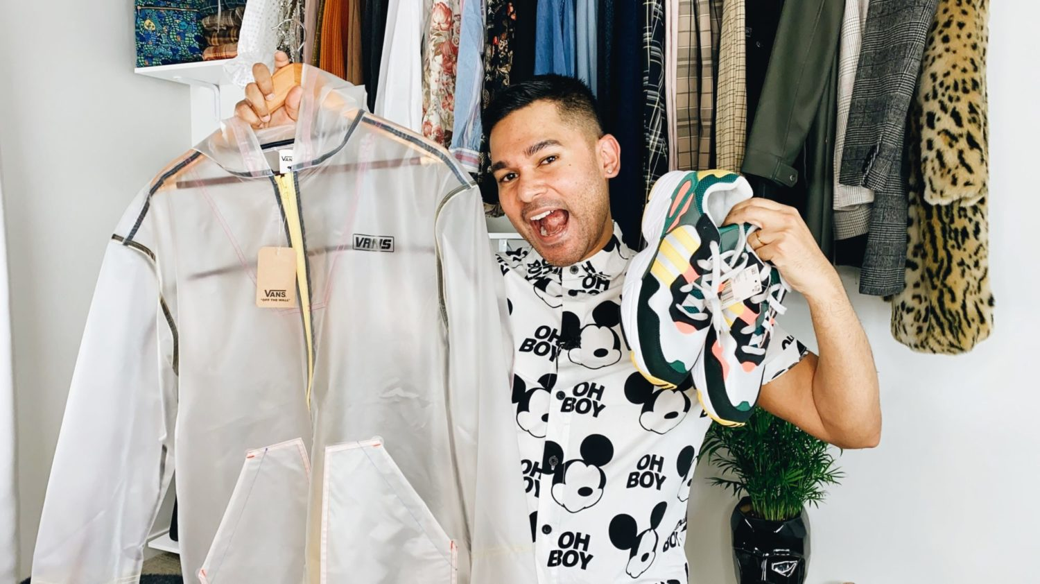 Thrifting Tips: How to Build a Sustainable Wardrobe