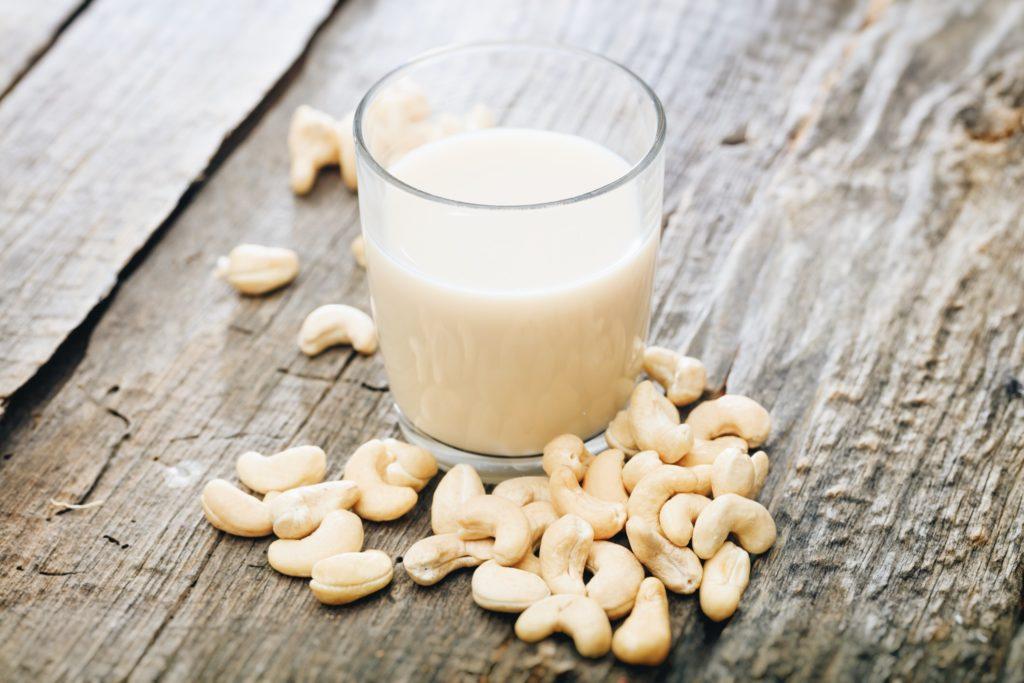 0124 Protein Milk Body Cashew  - Blog
