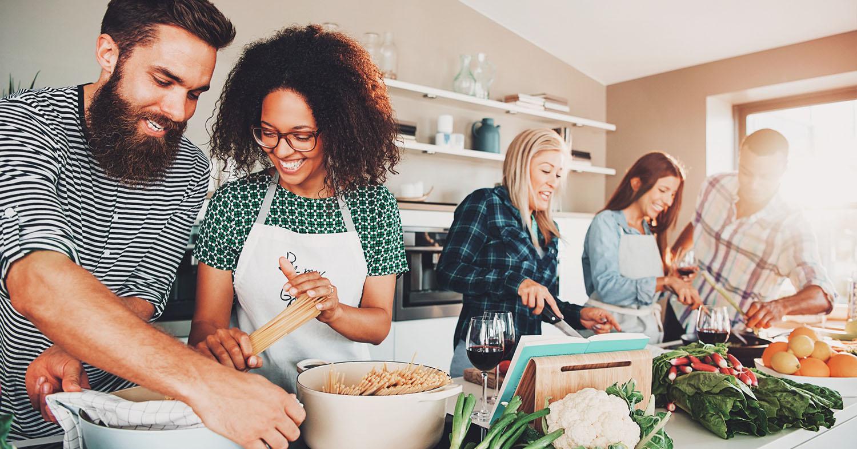 Vegan Cooking School to Open in Las Vegas
