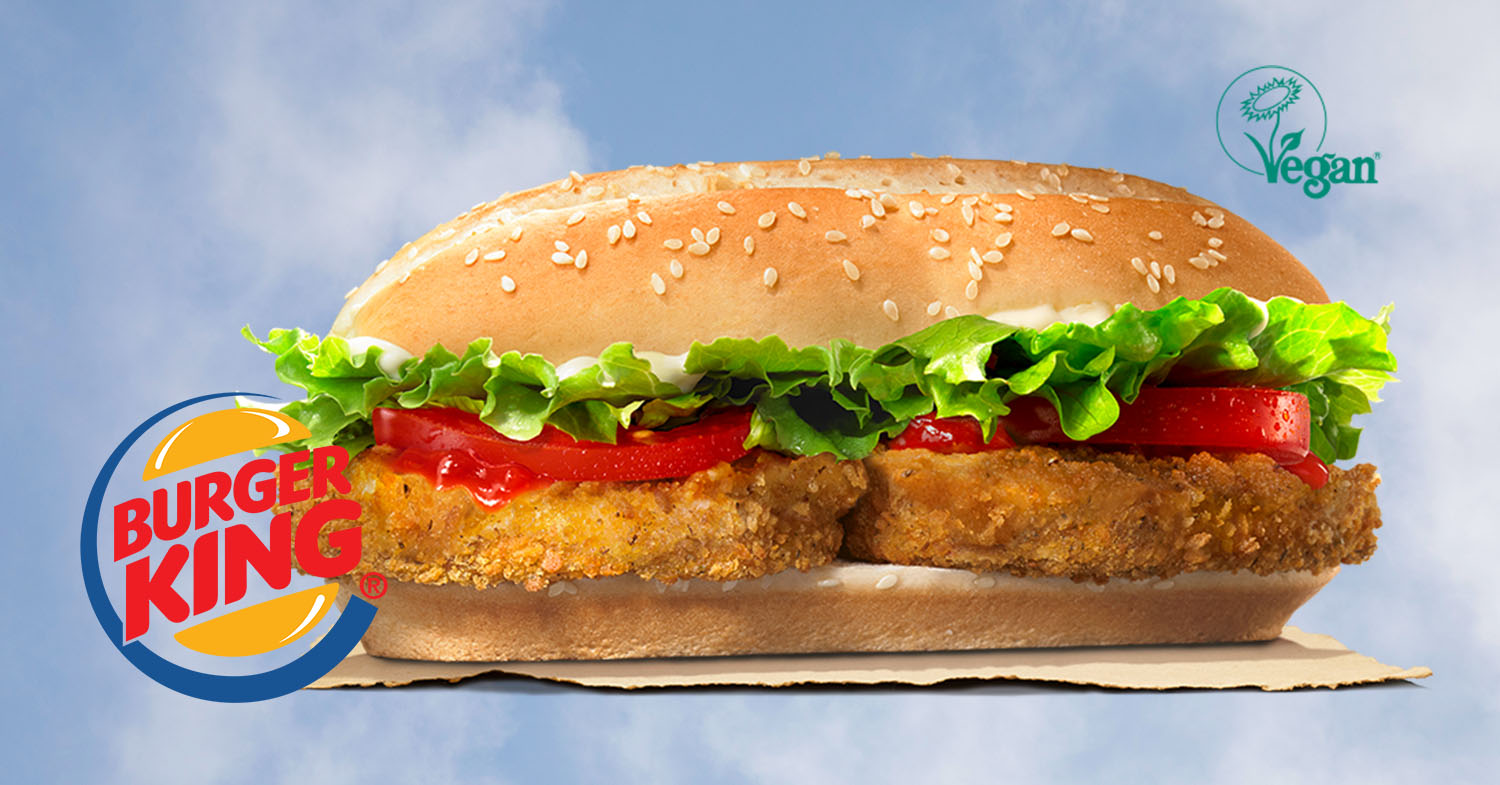 The Ultimate Guide to Burger King's Vegan Menu