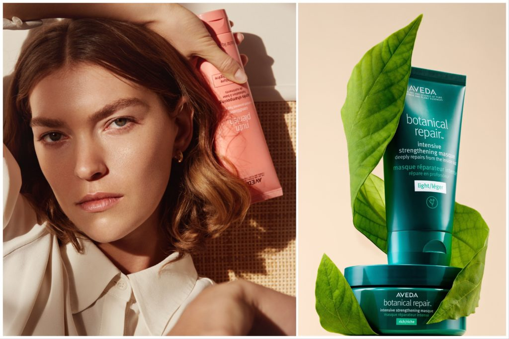 Is Aveda Vegan? Beauty Brand Ditches Beeswax