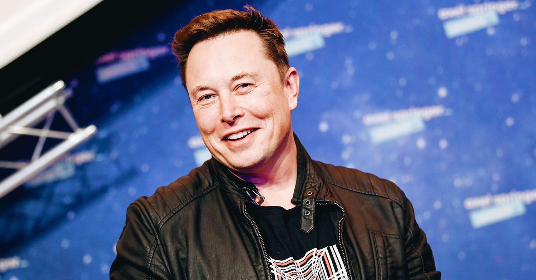Elon Musk: Climate Change Solutions Go Beyond Tesla