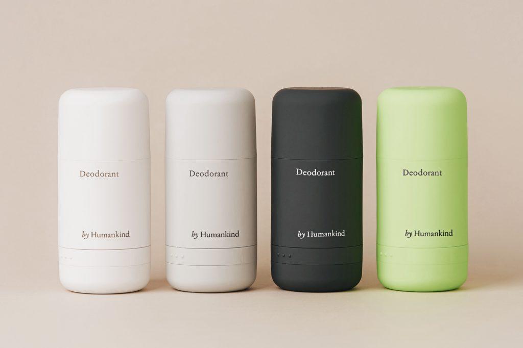 Humankind Deodorant - Blog