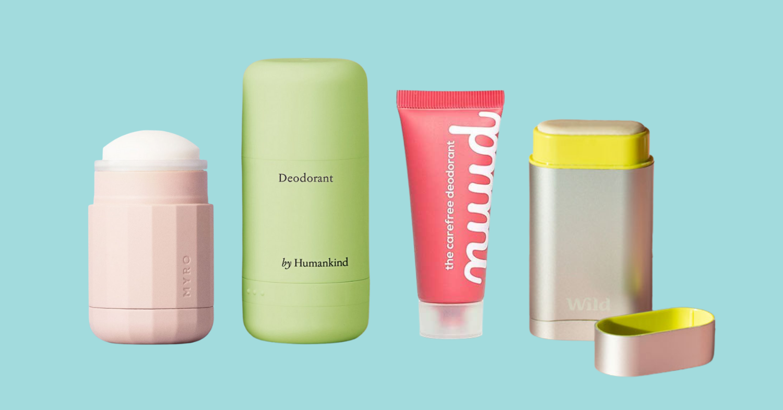 The 10 Best Refillable Deodorant Brands
