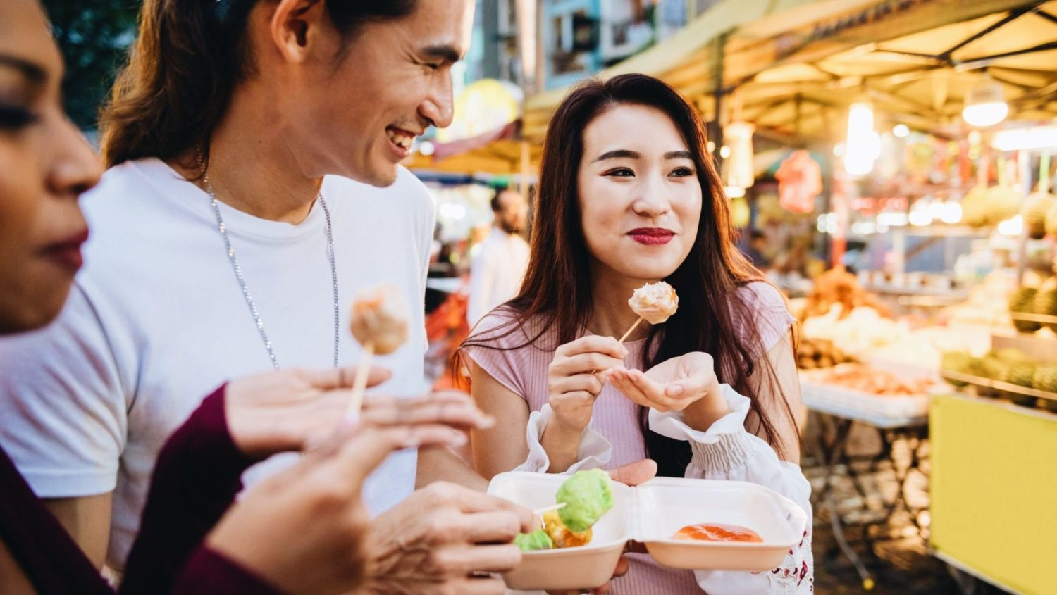 Vegan Meat Demand to Increase By 200% in China and Thailand By 2025