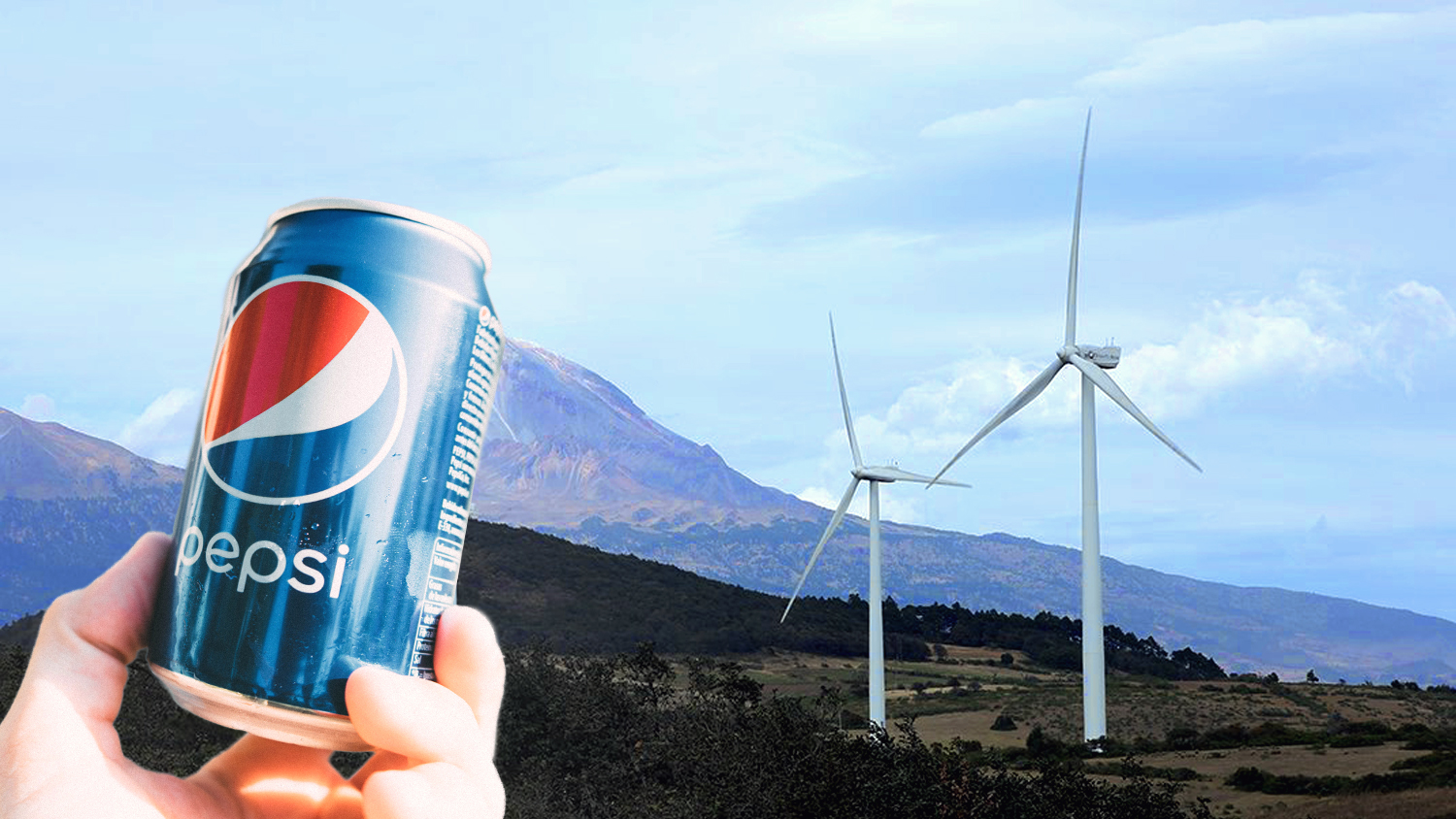PepsiCo Plans to Be Carbon Neutral By 2040—Is it Enough?