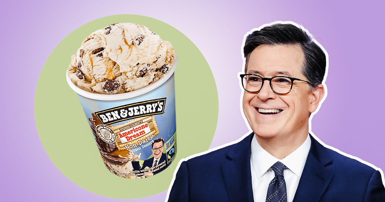 Ben & Jerry's Vegan AmeriCone Dream Hitting Shelves!