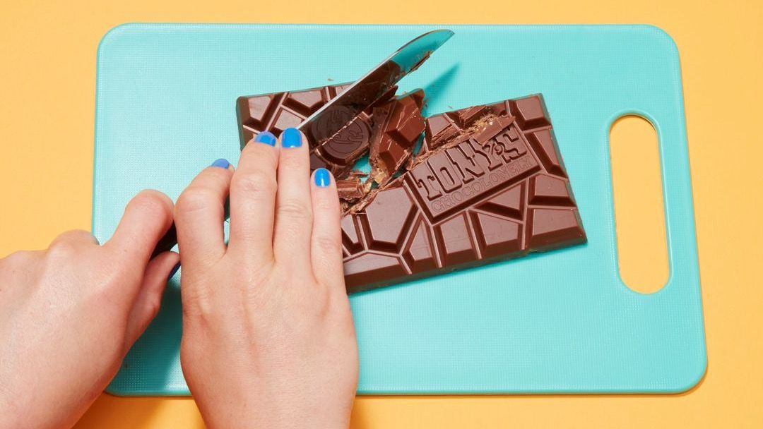 The Best Vegan Chocolate In the World. Yup, We Found It.