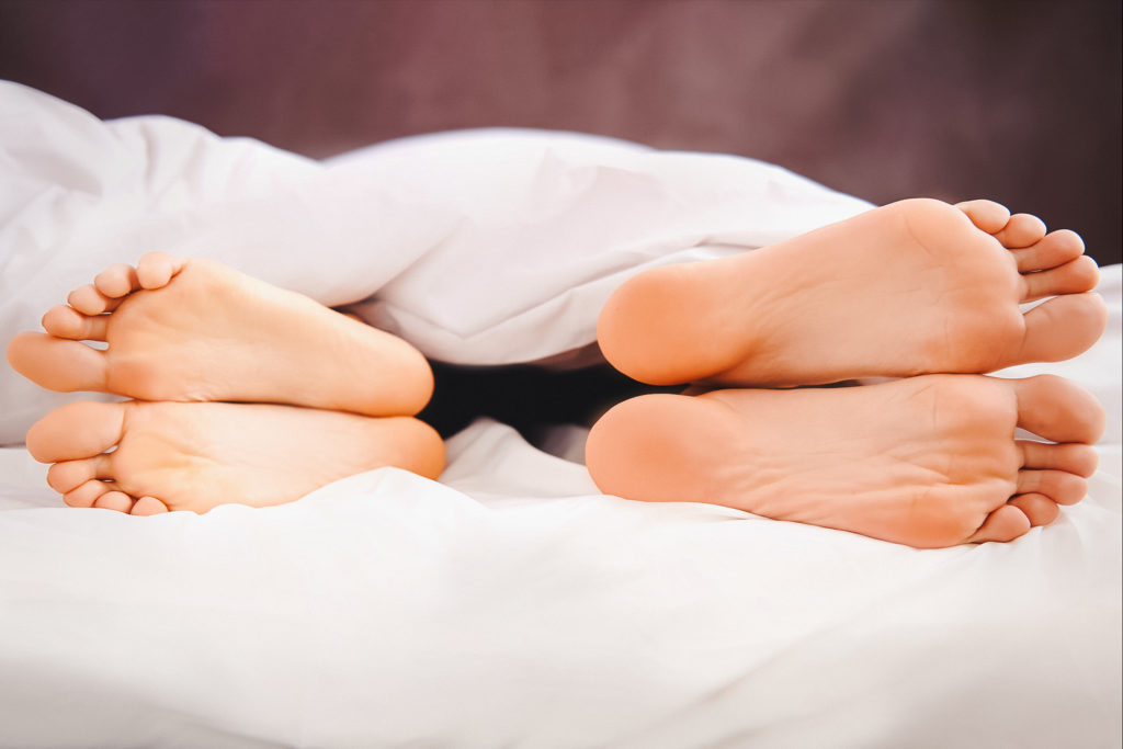 Consuming dairy could be one factor contributing to low libido. | iStock