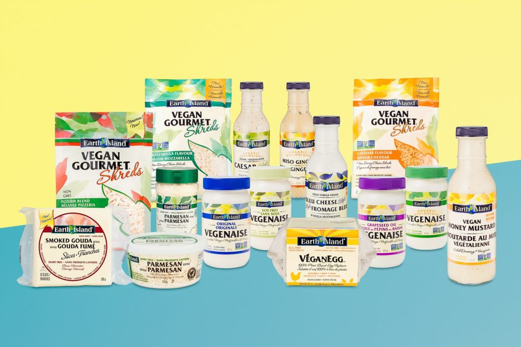 Danone Plant-Based Portfolio Expands With Follow Your Heart