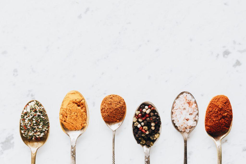 Spices can help improve your focus. | Karolina Grabowska / Unsplash