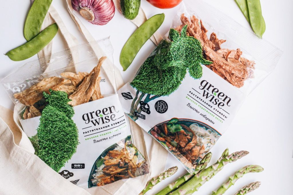 Russia Vegan Food Industry to Be Supported By Nation's First Incubator