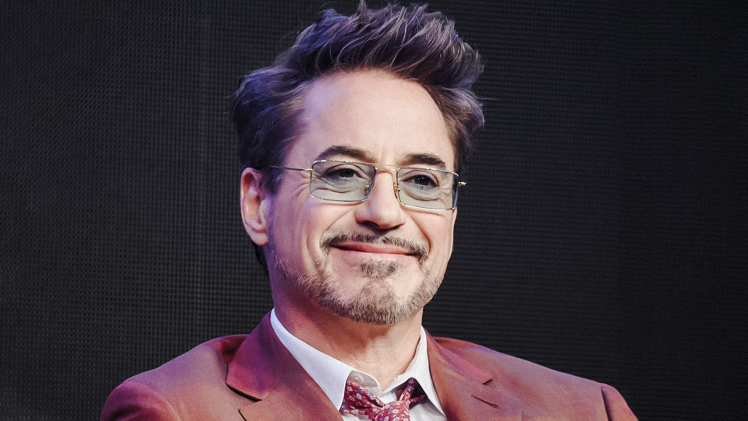 Robert Downey Jr. Starts Venture Fund To Save the Planet