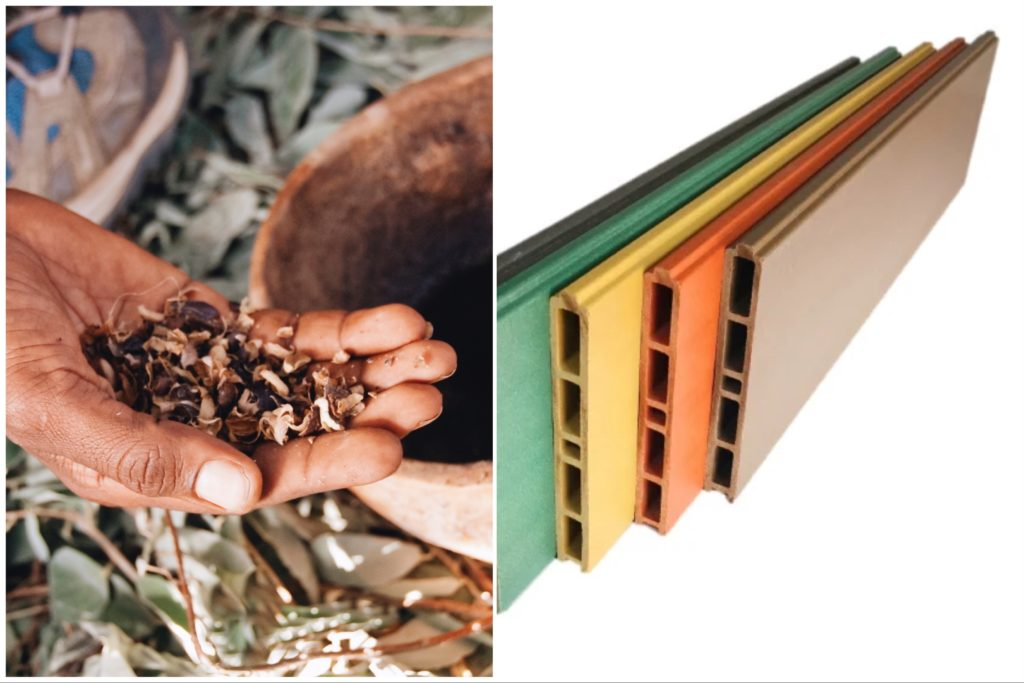 These Sustainable Homes Are Made Out of Coffee Husks