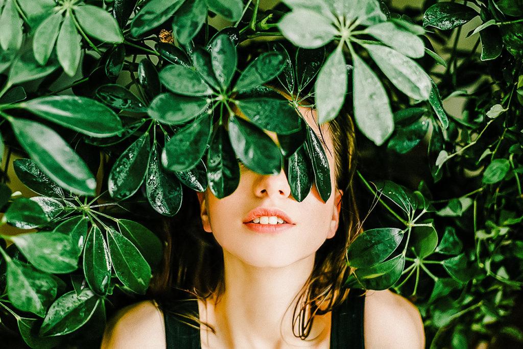 What is natural makeup? | Daria Shevtsova/Pexels