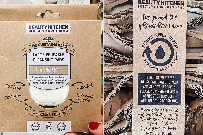 What does greenwashing mean? | @beautykitchen