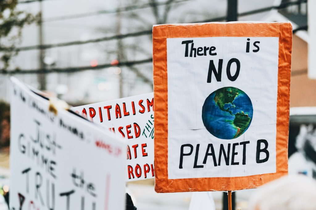 Climate Anxiety: How to Cope and Still Make an Impact