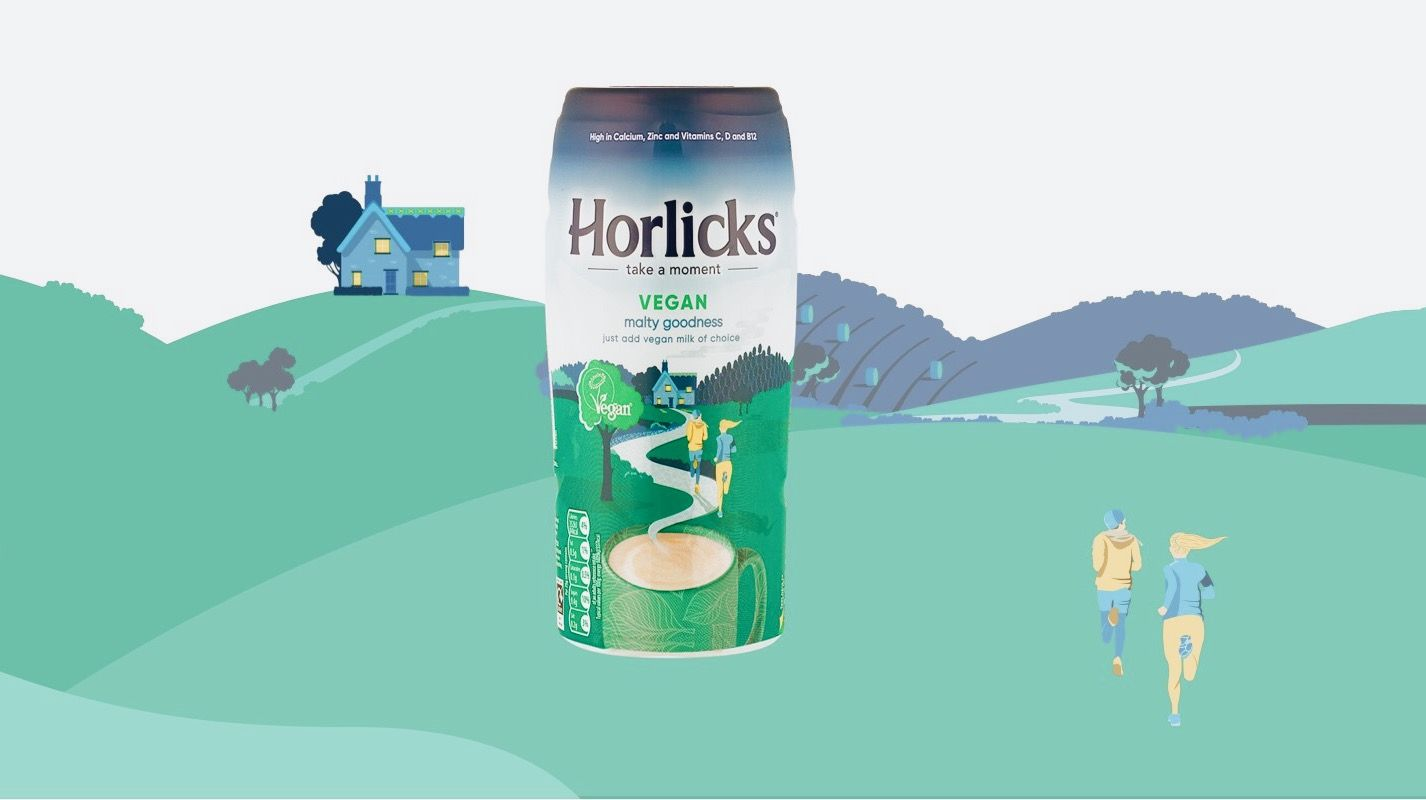 Horlick's Vegan Is a Dairy-Free Version of a British Favorite
