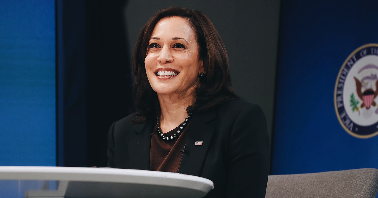 Is Kamala Harris Vegan? The Vice President Is Eating More Plants Thanks to Cory Booker