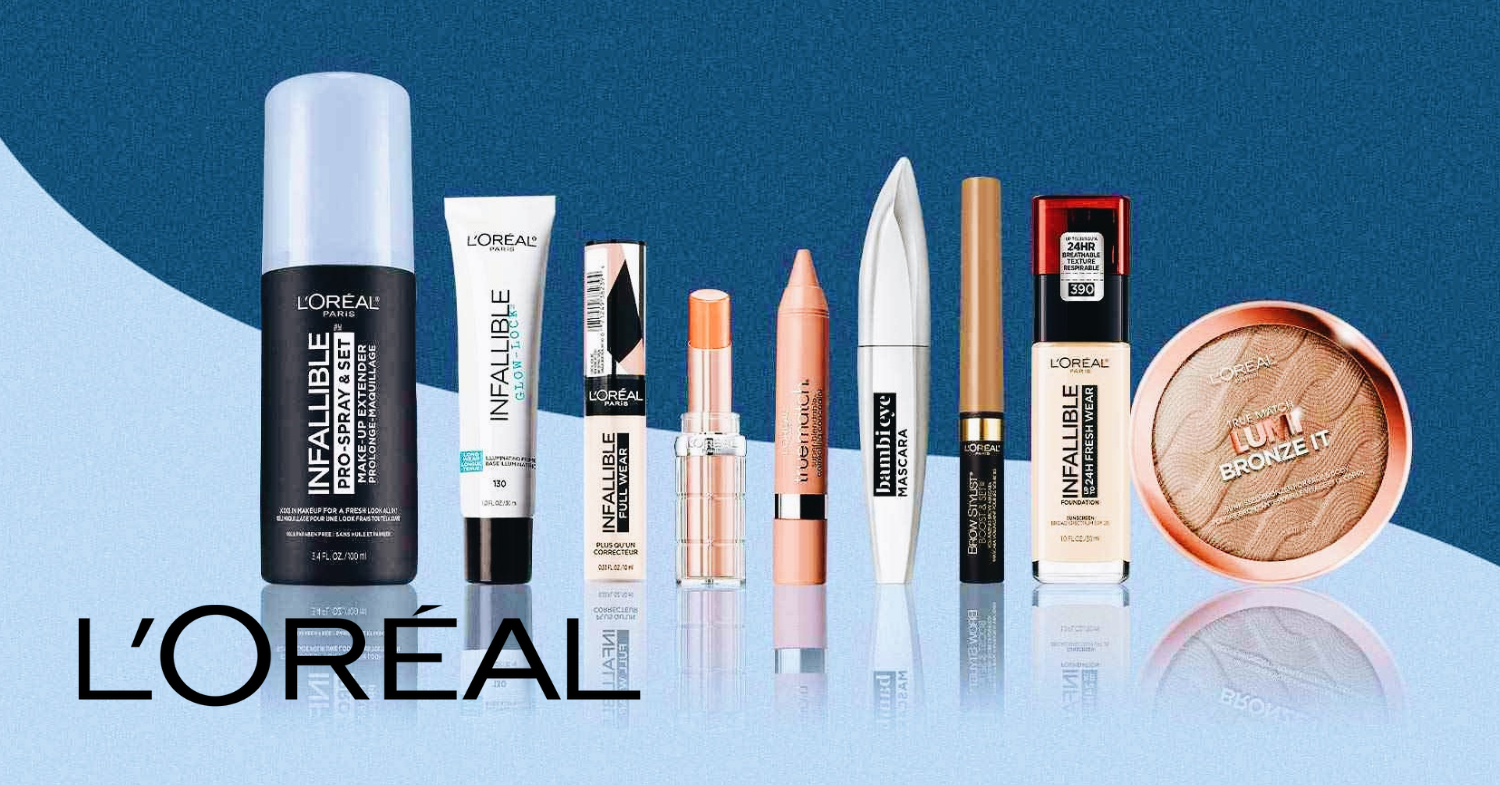 Is L'Oreal Sustainable? Beauty Giant Aims for 95% Renewable Ingredients By 2030