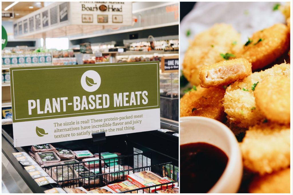 LikeMeat Vegan Chicken Might Be Magic. And Now It's In the U.S.