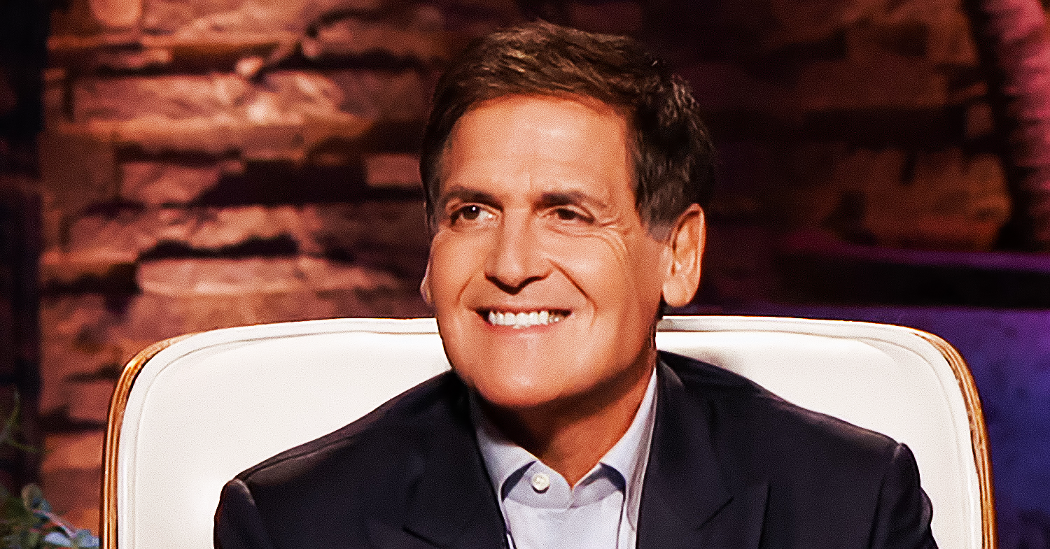 $2 Million For DIY Vegan Milk Machines? It's a Yes From Mark Cuban