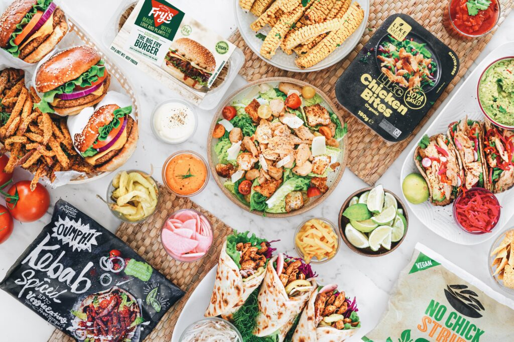 LIVEKINDLY Collective Has Raised Over Half a Billion Dollars to Make Plant-Based Meat Global