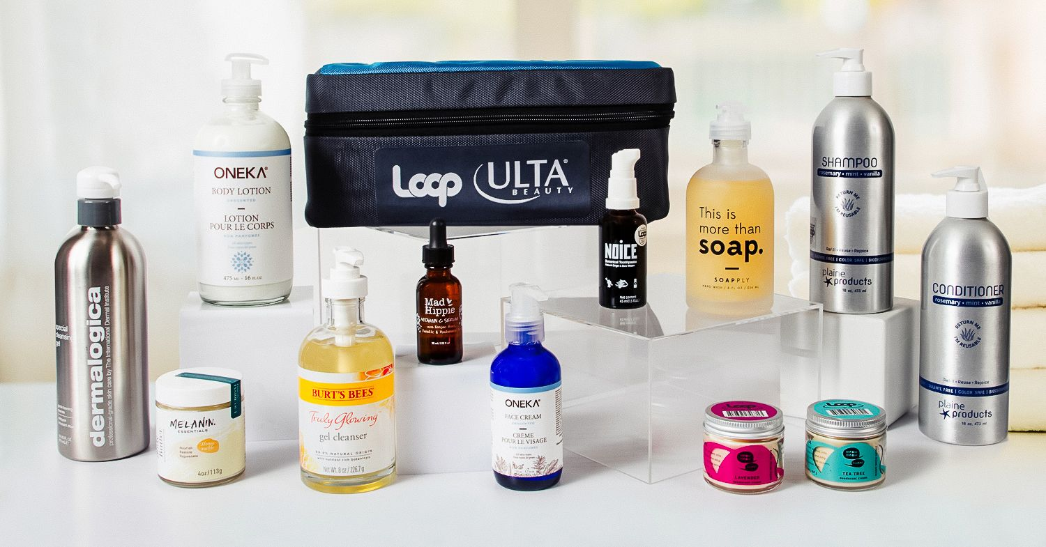 Ulta Beauty Packaging Just Got More Sustainable