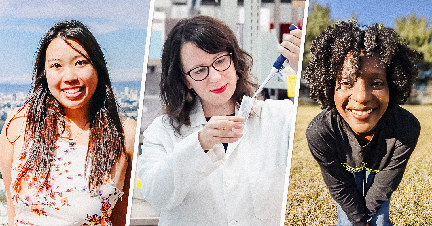 Women In Food Tech: 3 Scientists Pioneering the Future of Food