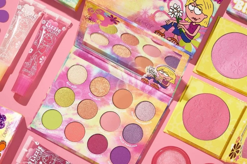 10 Vegan 90s Makeup Products to Try, from Lisa Frank to Hello Kitty