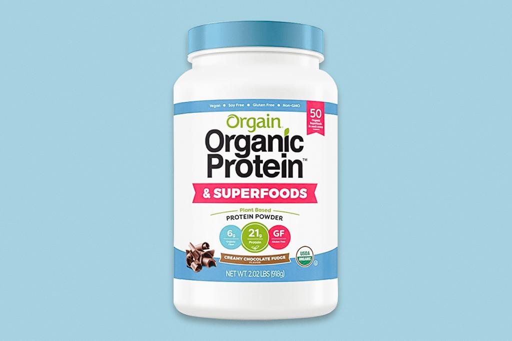 Staff Picks: Best Vegan Protein Powders