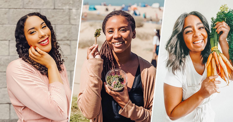 12 Black Vegan Women Discuss Social Justice and Change