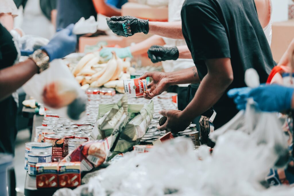 What Is Food Insecurity, and How Can We All Help?