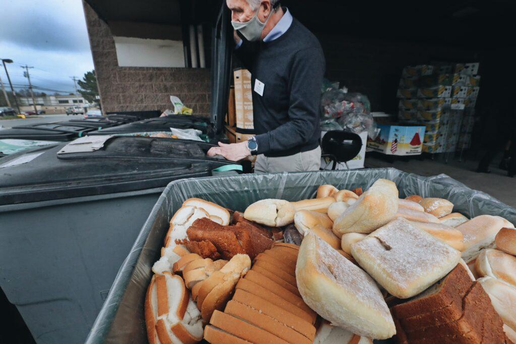 什么是粮食不安全,以及我们如何帮助?