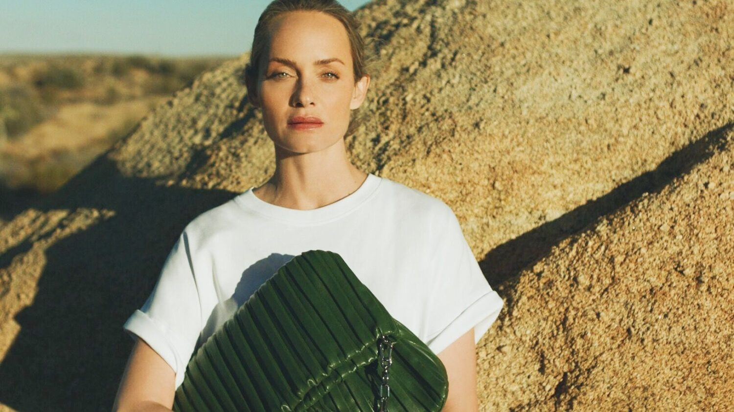 Karl Lagerfield Now Sells Vegan Designer Bags Made With Cactus Leather